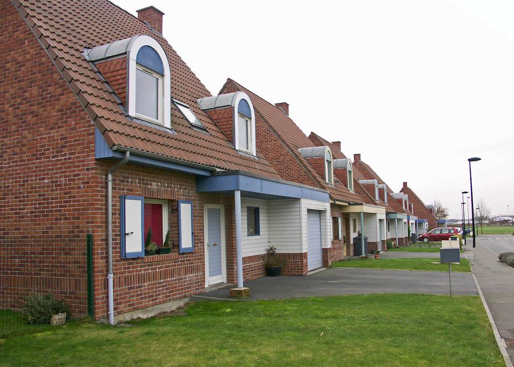 Les villas du Vert Pré